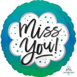 OMBRE MISS YOU STANDARD S40 PKT