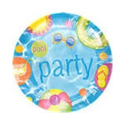 "POOL PARTY 18"" SALE"