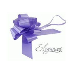 LAVENDER PULLBOWS 50MM (20CT)