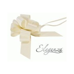 IVORY PULLBOWS 50MM (20CT)