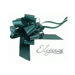 GREEN PULLBOWS 50MM (20CT)
