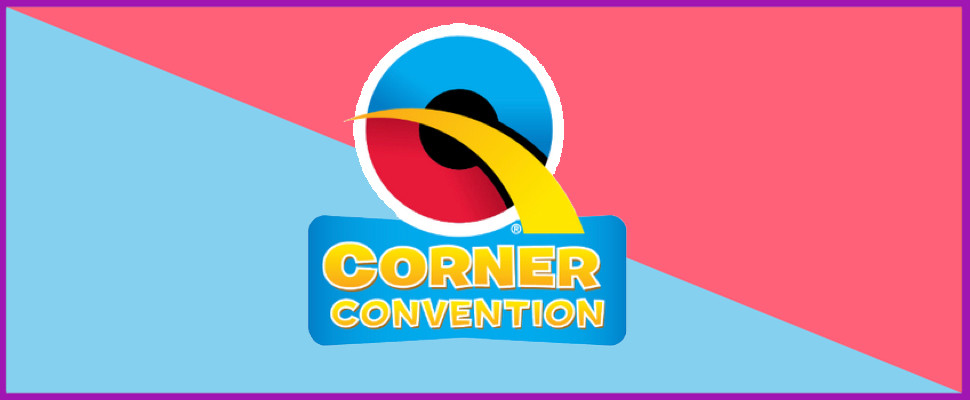 Look Back At The Q Corner Convention