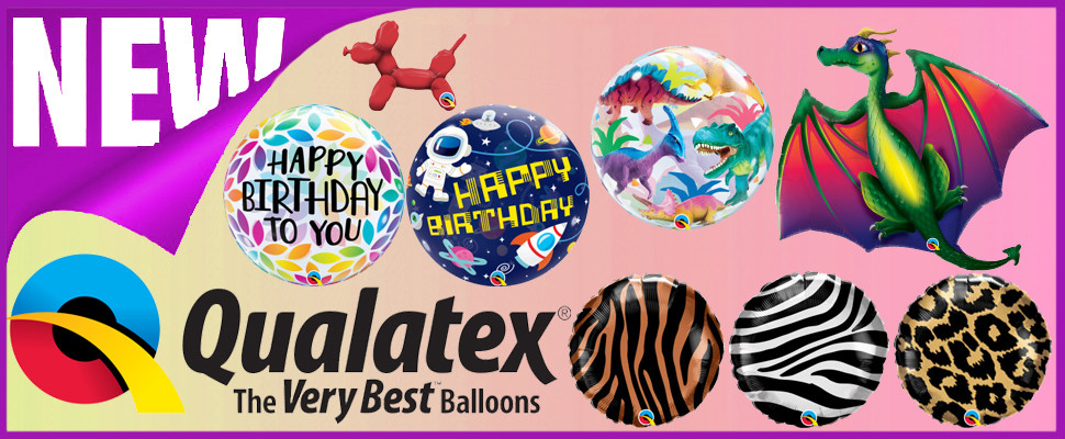 Check Out All The New Qualatex Products Here