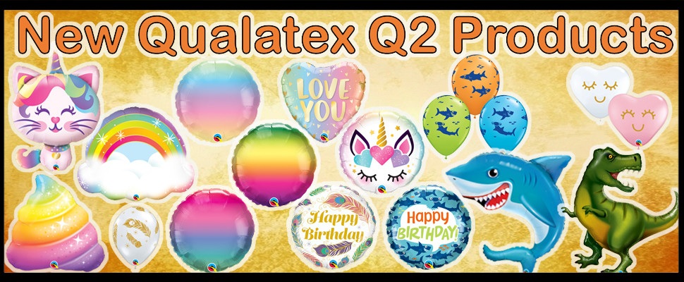 New Qualatex Q2 Products Click Here To View