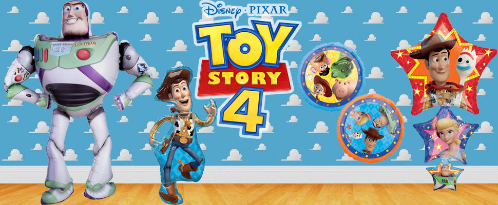 New Toy Story 4 Film Release UK 21st June