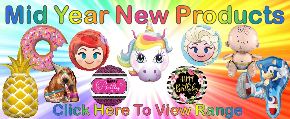 Click Here To View All New 2018 Early Release Products