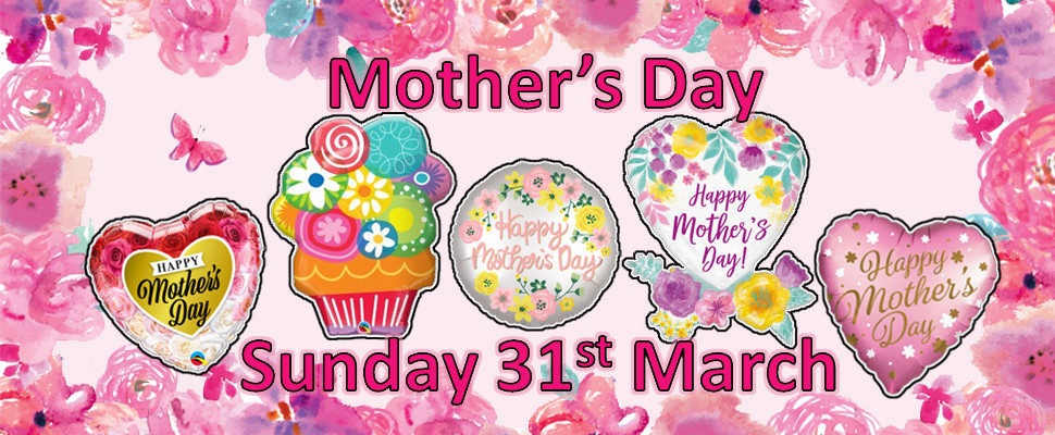 Click Here To View All Mother's Day Products