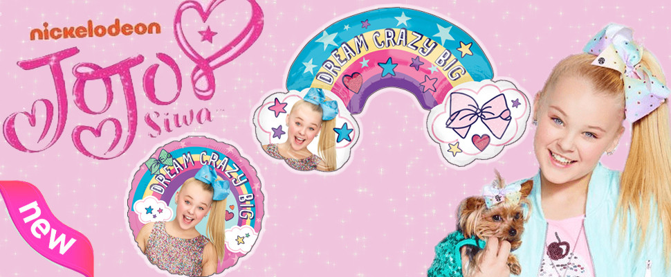 New JoJo Siwa Now In Stock
