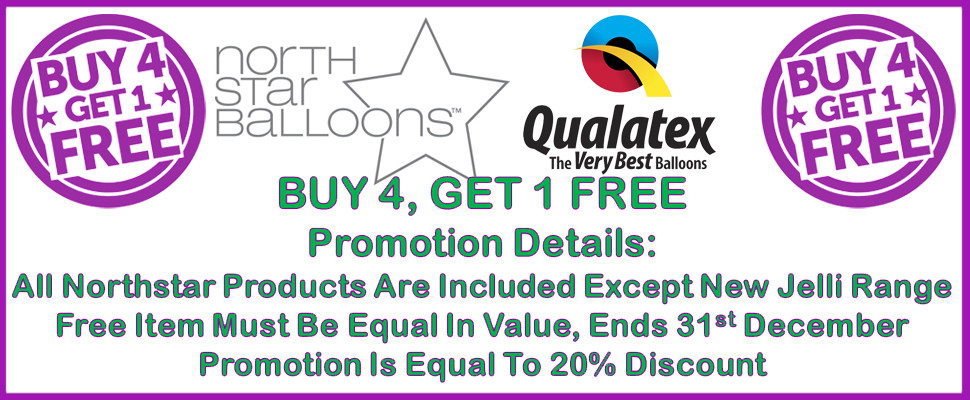 Northstar Buy 4 Get 1 Free Promotion Click Here To See Products